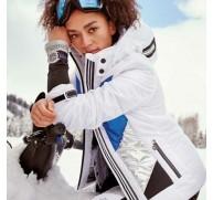 Куртки лыжные