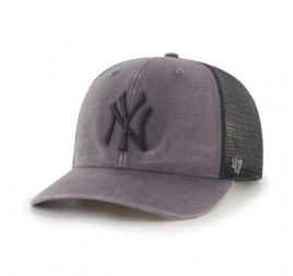 47BRAND - КЕПКА DP HUDSON MESH NEW YORK YANKEES