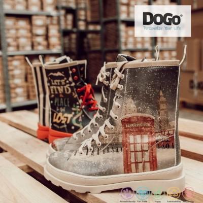 DOGO! NEW COLLECTION AW2020! УЖЕ в МАГАЗИНЕ!