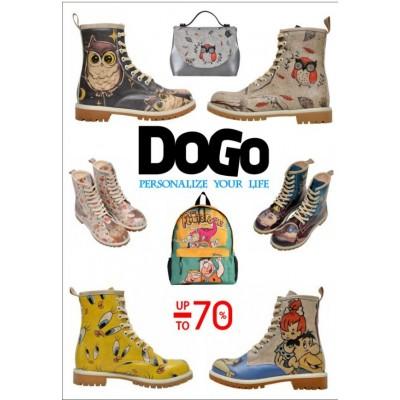 DOGO! СКИДКИ до -70%