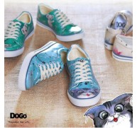 DOGO SNEAKERS
