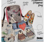 DOGO BAGS