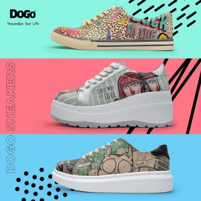DOGO! NEW SUMMER COLLECTION! УЖЕ В МАГАЗИНЕ!